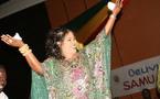 Divorce: Fatou Gueweul Diouf, un gros Cœur à reprendre