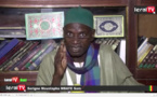 "VIDEO - S. M. Mbaye Sam : ""Sokhna Diarra Bousso takhawayou goor la amone..."""