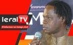 VIDEO - Cinéma Africain: Baaba Maal déplore le manque de formation des jeunes