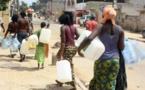 Pénurie d'eau : le tuyau de Ngaye Mékhé réparé, la remise en service a démarré