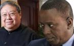 Etats-Unis: L'ex co-accusé de Gadio condamné à 3 ans ferme