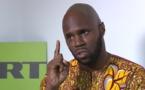 En Côte d'ivoire, Kémi Séba menacé d'arrestation