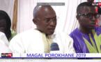 """VIDEO - Abdou Ndiaye : """"Le PR Macky Sall n'a jamais oublié Porokhane dans ses réalisations"""""""