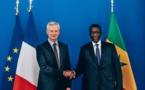 Direct - Conférence de Presse des ministres Amadou Bâ et Bruno Le Maire
