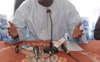 [Vidéo -Photos ] Mame Thierno Birahim Mbacké menace et met en garde contre les gens qui attaquent les chefs religieux
