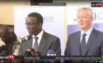 """VIDEO - Amadou Bâ: """"Le succès de la DER permet de porter le budget à près de 100 milliards FCFA"""""""