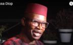 """VIDEO - Moussa Diop: """" ils utilisent ma bouche pour manger leur piment """""""