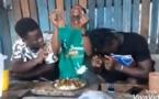 Série ivoirienne : Demain là, tu vas plus fait longue prière encore !