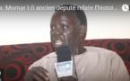 VIDEO - Momar Lô : « aujourd'hui, les seules valeurs au Sénégal sont celles de la survie »