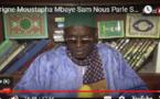 VIDEO - Rajab : Serigne Mbaye Sam révèle les secrets d'un mois béni