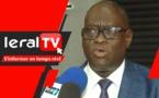 VIDEO - Grâce pour Khalifa Sall: La réponse de Me El hadj Diouf, qui vilipende l'opposition