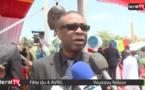 VIDEO - Défilé du 4 avril 2019 : Youssou Ndour salue la bonne organisation