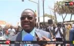 VIDEO – Mbaye Ndiaye : « L'organisation du défilé a été impeccable »