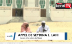 VIDEO - Le sens et la signification de l'Appel de Seydina Limamou Lahi (Explications)