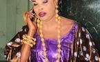 Fatou Laobé en mode Korité