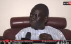 VIDEO - Serigne Mboup: « c'est le manque d'emplois qui est la source du désordre »