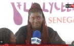 Abiba éteint la polémique : « ''Oh la la'' est un feeling chanté partout au Sénégal »