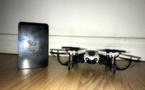 Canada: Un jeune Sénégalais conçoit un drone intelligent