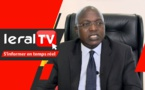VIDEO - Pêche au Sénégal: Oumar Guèye salue les performances du secteur ( Wolof )