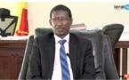 Exclusif : Mary Teuw Niane fait son bilan au ministère de l'Enseignement supérieur (Vidéo français)
