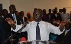 [Photos -Vidéos] Discours intégral de Idrissa Seck lors de son congrès