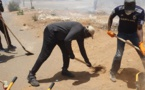 Un des nouveaux ministres de Macky Sall, en mode « Seet Setal »