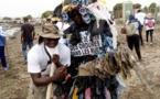 Photos Ordures challenge : Ce que font ces Sénégalais est simplement époustouflant