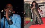 Pape Diouf en duo avec Ndiolé TALL pour casser la baraque