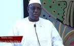 Macky Sall : « L'électorat mouride ne m'a pas tourné le dos »
