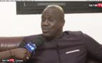 """VIDEO - Amadou Mberry Sylla : """"En tant que députés, on doit faire tout ce que Macky nous demande"""""""
