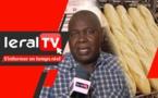 """VIDEO - Amadou Gaye en colère : """"Le ministère du Commerce ne considère pas les boulangers"""""""