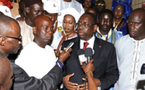 Vidéo : Macky Sall au Gabon