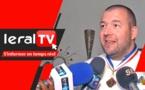 """VIDEO - Guillaume Gomez: """" La France, par sa gastronomie, souhaite avoir des liens avec le Sénégal"""""""