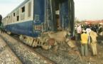 Faty Sakho Baldé meurt écrabouillé sur les rails de Petit Mbao