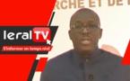 """VIDEO - Cheikh Oumar Hanne : """"Le Sénégal dispose aujourd'hui de ressources humaines de qualité en TIC"""""""