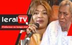 """VIDEO - Titi: """"Un jour, Serigne Abdou Karim Mbacké m'a appelée pour me dire que..."""""""