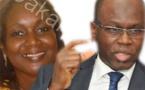 Divorce : L'ex-ministre Birima Mangara condamné à payer 25 millions de francs à son ex-épouse