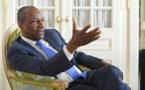 Alpha Condé : «Il revient à Macky Sall et Abdoulaye Wade de dévoiler le contenu de la médiation de Conakry…»