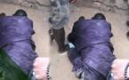 POUR MEURTRE, LES 5 DISCIPLES D'UN MARABOUT CONDAMNES A 8 ANS DE TRAVAUX FORCES EN APPEL : Ils avaient déshabillé, ligoté, versé de l'eau chaude et lynché à mort un voleur