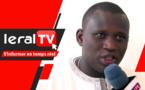 """Serigne Ahma Mbacké, : """"C'est Serigne touba qui a choisi Borom Darou pour..."""""""