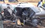 Richard-Toll: une collision fait 4 morts et 5 blessés graves (VIDÉO)