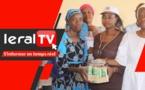 """VIDEO - Mme Félicité Dione :""""Mariama Sarr est le premier maire de Kaolack à aider la communauté chrétienne"""""""