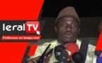 """VIDEO - Ousmane Noël Dieng interpelle Macky Sall: """"Kaolack est la région la plus sale et sombre"""""""