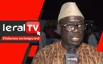 """VIDEO - Khadim Samb : """"La lutte a fait un grand bond en avant à Kaolack"""""""