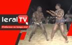 VIDEO - Sitteu Kaolack/Double Tyson : Vivez l'ambiance au stade Lamine Guèye de Kaolack