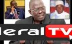 """VIDEO - Révélations / Moustapha Diakhaté: """"Me Wade m'a offert 10 millions et 3 jours après, j'ai rejoint Macky SALL"""