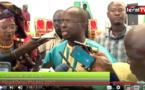 VIDEO - Modou Diagne Fada: « le khalife a joué son rôle de régulateur social, en demandant à l'opposition de répondre au dialogue »