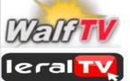 VIDEO - Revue de Presse WalfTv du Mardi 23 Avril 2019 en images