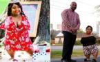 Photos : Une femme née sans bras ni genoux trouve l'amour