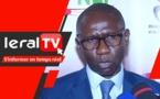"""VIDEO - Dr Doudou Sène: """" Le défi, est que la population s'approprie la lutte contre le paludisme"""""""